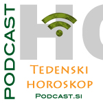 horoskop december - tedenski horoskop