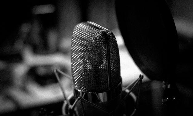 Kaj je podcast