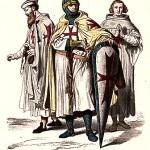 duhovniki in templarji obenem