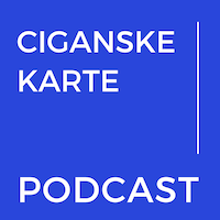 podcast ciganske karte